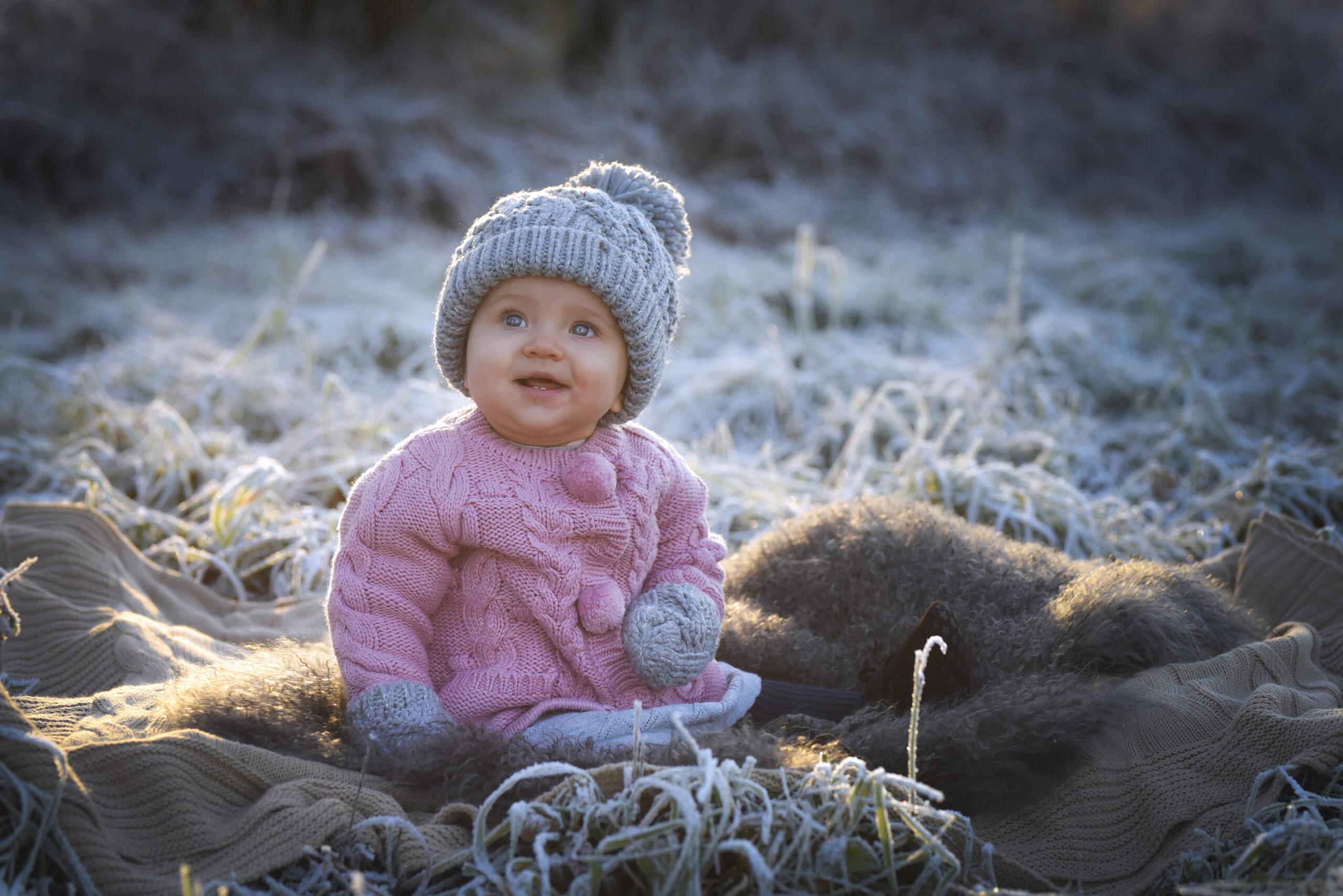 Vinterbebis